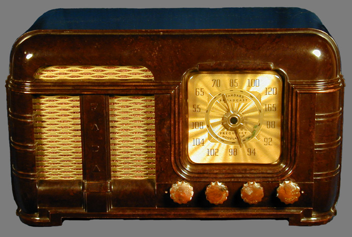 Antique Radio Forums O View Topic